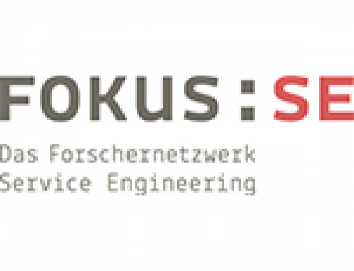 Call for Papers des Forschernetzwerkes Service Engineerings
