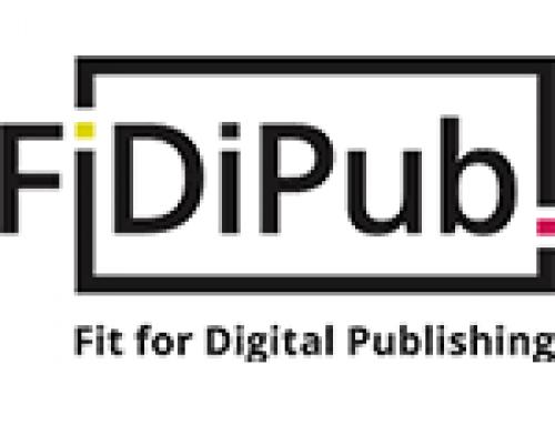 Save the Date! FiDi-Pub lädt zur dritten Konferenz am 28. Mai 2019 an die Universität Leipzig ein