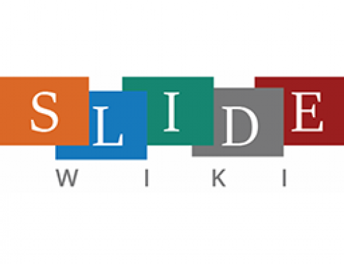 Werden Sie SlideWiki-Tester und erhalten Sie Fördermittel!