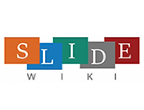Crowdsourcing OER: Was ist SlideWiki und warum Sie es benutzen sollten