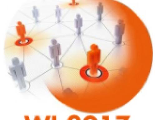 Die Wirtschaftsinformatik der Universität Leipzig lädt zur Web Intelligence (WI 2017)