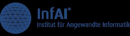 InfAI Mobile Logo