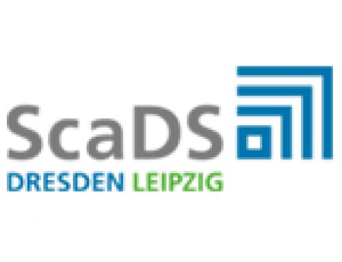 Big Data Kompetenzzentrum ScaDS lädt ein:  Industrieworkshop zu aktuellen Fragestellungen im Bereich Big Data