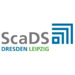 ScaDS Logo