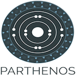 Parthenos Logo