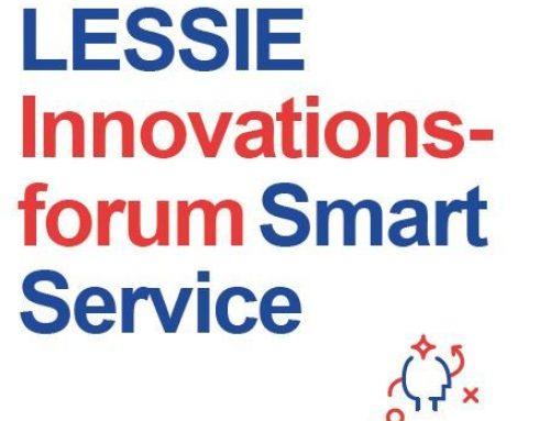 Die Zukunft wird smart mit LESSIE!