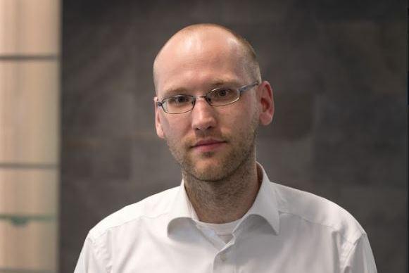 Johannes Schmidt