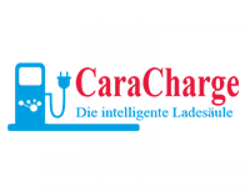 Neues Projekt CaraCharge erforscht intelligente Ladesäulen für die Elektromobilität