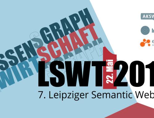 7. Leipziger Semantic Web Tag (LSWT)
