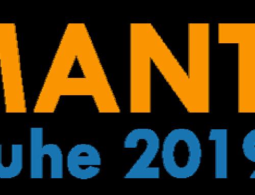 SEMANTiCS Konferenz 2019 in Karlsruhe