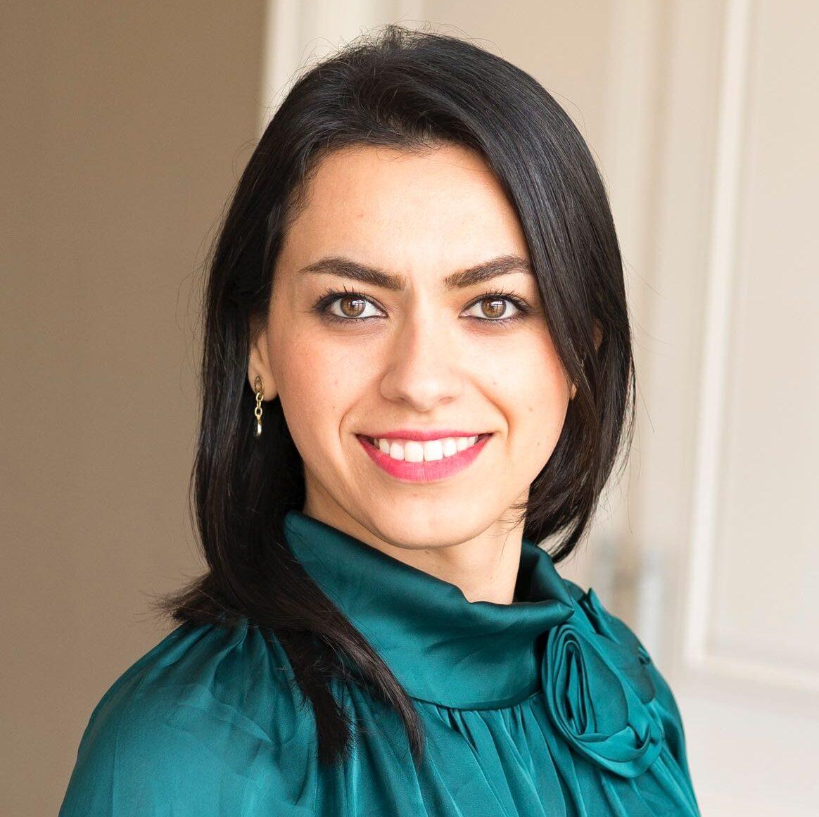 Dr. Sahar Vahdati